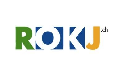 ROKJ Logo